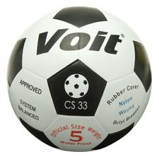 Voit Rubber Soccer Ball, Size-5