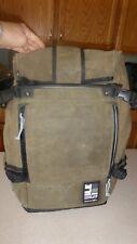 Inside Line Equipment  ILE Waterproof Backpack Bag