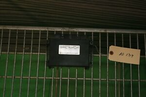 2002-2006 FREIGHTLINER DODGE SPRINTER 2500 TRANSMISSION CONTROL MODULE TCU TCM