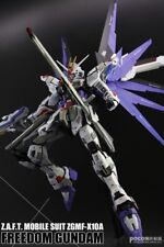 US Seller S09 MG 1/100 Freedom 2.0 Seed Gundam Gunpla Waterslide Decal D.L Dalin