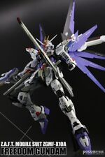 US Seller MG 1/100 Freedom 2.0 Seed Gundam Gunpla Waterslide Decal D.L Dalin
