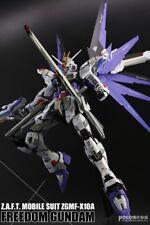 US Seller MG 1/100 Freedom 2.0 Seed Gundam Gunpla Waterslide Decal D.L Dalin