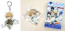 Katekyo Hitman Reborn! Pic-Lil! Trading Acrylic Key Chain V2 Dino Licensed New