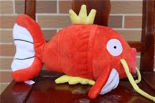 "New Magikarp Fish 12"" Stuffed Animal Doll Plush Toy"