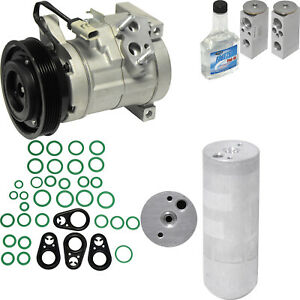 New A/C Compressor and Component Kit for Town & Country Grand Caravan Carava