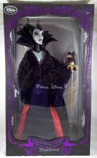 "Disney Store Sleeping Beauty Maleficent 17"" Limited Edition Doll LE #2975/4000"