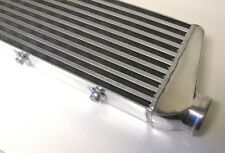 Universal Front Mount Intercooler (FMIC) 550x180x65 Core 57 mm Inlet/Outlet 2.25""