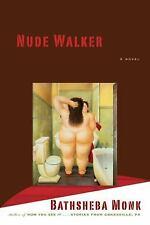 Nude Walker: A Novel-ExLibrary