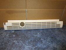 Estate Refrigerator Grille White Part# W10802713