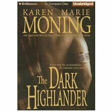 Dark Highlander, The