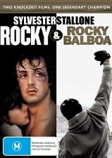 Rocky  / Rocky 06 (DVD, 2007, 2-Disc Set)