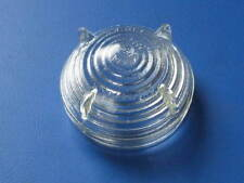 Land Rover Military screw in white lens Lucas 54525893 glass type 600855