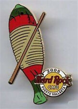 Hard Rock Cafe PUERTO VALLARTA 2005 Mexican Cafes MUSICAL INSTRUMENT Series PIN
