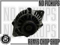 Turbo EJ20 Alternator / Generator A2TB6291 GDA GD GG WRX Parts - Remis Chop Shop