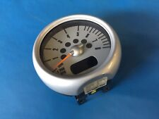 BMW Mini One/Cooper/S Rev Counter (Part #: 62116924924) R50/R52/R53  2001 - 2006