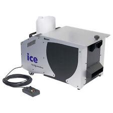 ANTARI ICE basso effetto nebbia fumo macchina del ghiaccio secco COOLER alto output Fase Discoteca