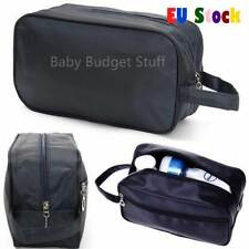 fd54b541200a Men Travel Waterproof Toiletry Bag Wash Shower Makeup Organizer Portable  Pouch