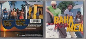 Baha Men  - Who Let the Dogs Out (CD, Jul-2000, Artemis Records