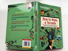 New Scientist How to make a Tornado hard back 2009