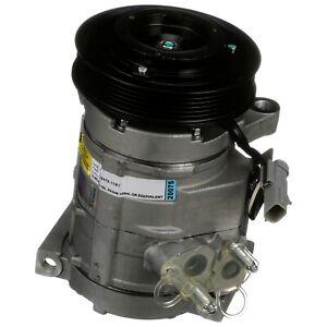 A/C Compressor Delphi CS20075