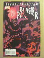 Black Panther #40 Marvel Knights 2005 Series Secret Invasion 9.6 Near Mint+