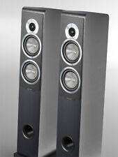 SONUS FABER Principia 5 2Way Standlautsprecher floorstanding speaker black 1Paar