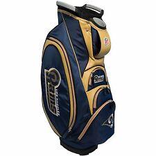 NEW Team Golf NFL LA Rams Victory Cart Bag