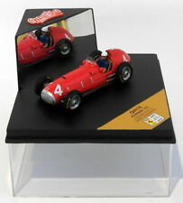 Quartzo 1/43 Scale Q4118 - Ferrari 375 F1 - Italian GP 1951 - #4 L.Villoresi