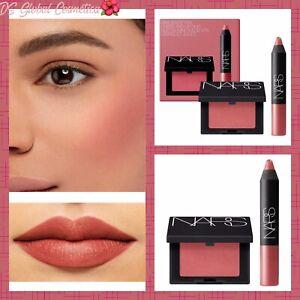 NARS Dolce Vita Mini🌺Cheek and Lip Duo LIM ED🌺A dusty rose lip and cheek duo🔥