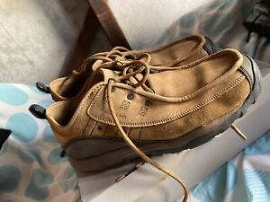 mens woodland shoes size 10 bnwt