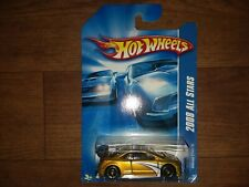 HOT WHEELS HONDA CIVIC Si