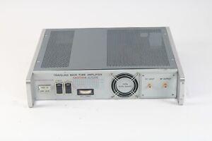Hughes 1177H S Bande Twt Amplificateur 10W 2.0 - 4.0 GHZ 1177H01R000