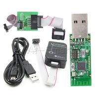 CC Debugger Emulator CC2531 Sniffer USB Dongle Downloader Cable Programmer
