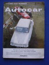 May Autocar Transportation Magazines