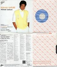 CD Single Michael JACKSON	Human Nature | Japanese single REPLICA | 2-track