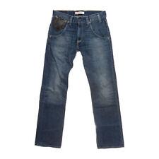 Hosengröße 52 Herren-Jeans aus Baumwolle mit regular Länge günstig ... 2a364901e2