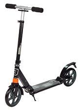 City Scooter Fully 200mm, gefedert vorne und hinten, bis 100Kg, klappbar