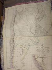 Southern StatesSouth America LaPlata,Chili,Paraguay,Ur uguayPatagoniaFramed40more