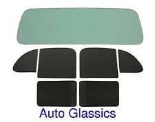 1948 1949 1950 1951 1952 Ford Panel Truck F-1 Glass Kit NEW Replacement Windows