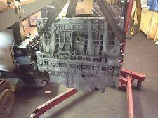 volvo V70 engine block
