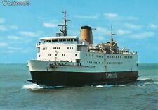 Sealink RTM Oostende Dover ferry PRINSES MARIA ESMERALDA