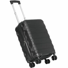 Hardside Carry On Spinner Suitcase Luggage Expandable with Wheels  21