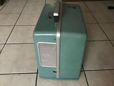 Vintage Bell & Howell 16 MM  Autoload Movie Projector