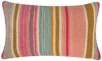 Lounge filled cushion 100% Cotton 30x50cm