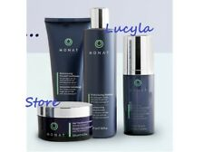 MONAT Set Kit Restructuring Hair Care Collection Pre-Wash Shampoo Mask Serum 4Pc