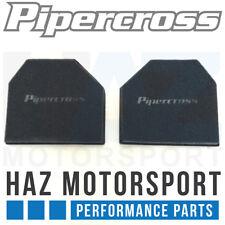 Bmw M3 M4 3.0 V6 M5 M6 4.4 V8 Pipercross Panel Air Filter Kit PP1923 (2 Filters)