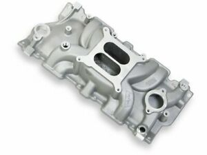 For 1959 Fiat 1100 Intake Manifold Weiand 35938SK