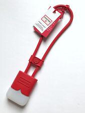Hunter for Target LED Portable Hang Light Red New