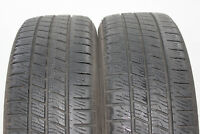 2x Goodyear Cargo Vector 215/60 R17 C 109/107T M+S, 6mm, nr 7843