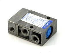 """FESTO 7803 Pneumatikventil VL/O-3-1/8-B Valve   1/8"""""""